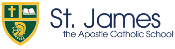 St. James the Apostle Catholic School
