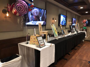 2018 Auction